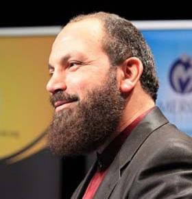 Sheikh Alaa Elsayed