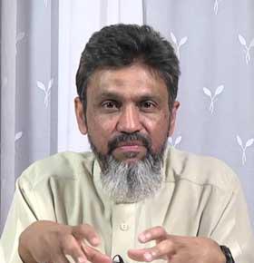 Ustadh Ismail Davids